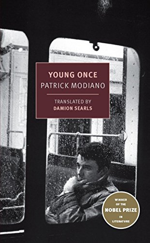 Image of Young Once (New York Review Books Classics)