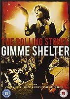 Gimme Shelter [DVD] [Import]