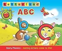 ABC (Letterland Picture Books S.)