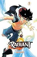 Radiant, Vol. 1 (1)