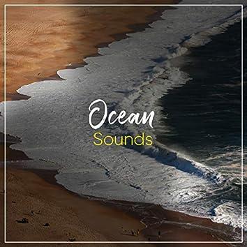 """ Floating Ocean Sounds """