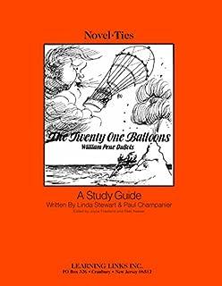 Twenty-One Balloons: Novel-Ties Study Guide