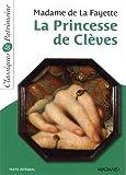 La princesse de Clèves by Marie-Madeleine de La Fayette;Christine Girodias-Majeune(2013-06-21) - Magnard - 01/01/2013