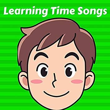 Learning Time Songs
