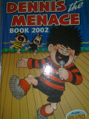 Dennis the Menace Annual 2002 (Annuals)