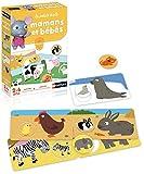 Nathan - Mamans et bébés - Jeu éducatif sur le thème des animaux dès 2 ans