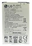 LG Electronics Original Akku für LG Electronics K3, Handy/Smartphone Li-Ion Batterie
