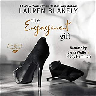 The Engagement Gift cover art