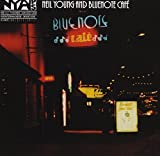 Bluenote Caf?? (2CD) by Neil Young (2015-05-04)