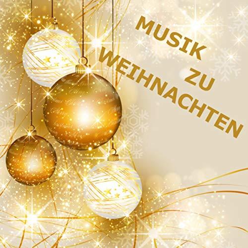 Am Weihnachtsbaum die Lichter brennen (Gitarre & Klavier)