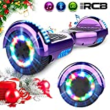 RCB Hoverboard Scooter Elettrico 6.5 inch...