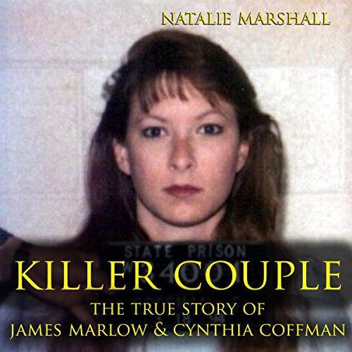 Killer Couple cover art