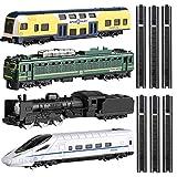 Zug Spielzeug Modell Kinder Junge Geschenk Citybahn ab 1 2 3 Jahre Zugfans -