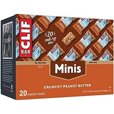 CLIF BARS Mini Energy