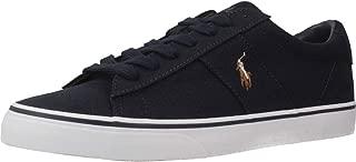 Polo Ralph Lauren Sayer-Ne, Men's Shoes, Blue (Aviator Navy ), 10 UK (44 EU)