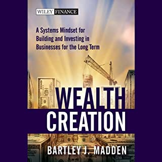 Wealth Creation cover art