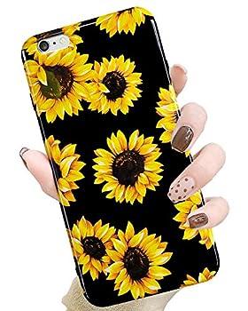 Best sunflower iphone 6s case Reviews