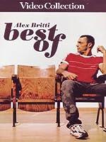 ALEX BRITTI - BEST OF VIDEO CO [DVD] [Import]