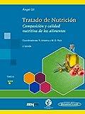 Tratado de nutricion: Tomo 3. Composición y calidad nutritiva de los alimentos (Tratado de Nutrición (TD))