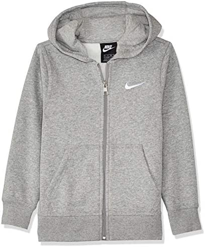puenting arbusto Punto de exclamación  Nike 619069-010 - Sudadera con capucha para niños: Amazon.es: Ropa y  accesorios