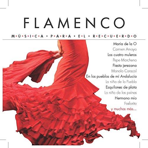 Música para el recuerdo (Flamenco)