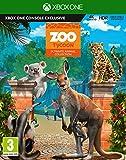 JEU Konsole MICROSOFT ZOO TYCOON - Xbox One