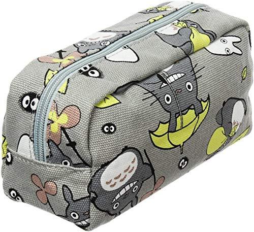 My Neighbor Totoro - Estuche para lápices, neceser de maquillaje
