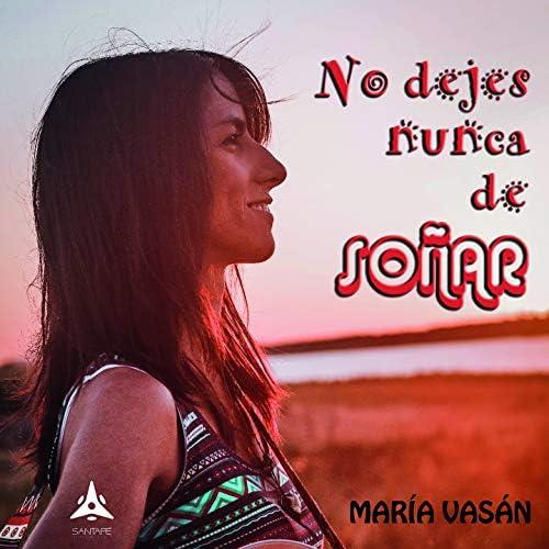 María Vasán