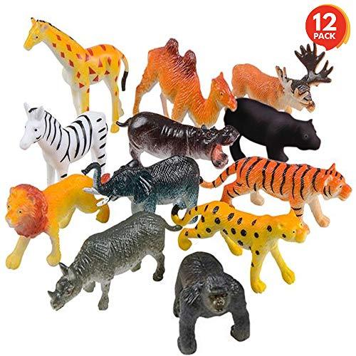 Top 10 best selling list for miniature plastic animals bulk