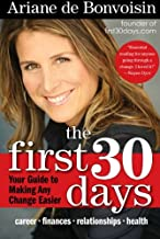 Best the first 30 days book Reviews