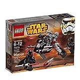 LEGO Star Wars Shadow Troopers