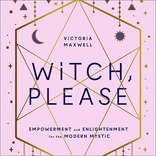 Witch, Please cover art