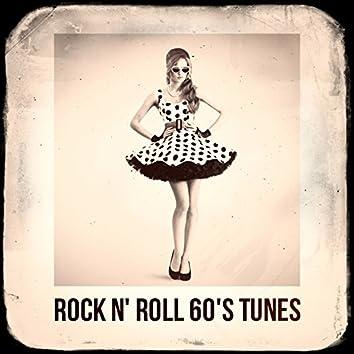 Rock n' Roll 60's Tunes