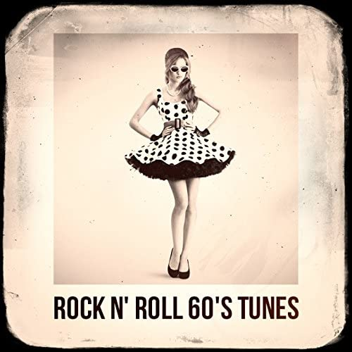 60's Party, The Rock Heroes, House Rockerz