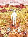 Buck : Le premier homme sur Terre par Van Den Stock