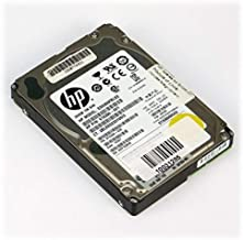 HP EG0300FBLSE 300GB 10k 6G 2.5 SFF SAS DP Hard Drive