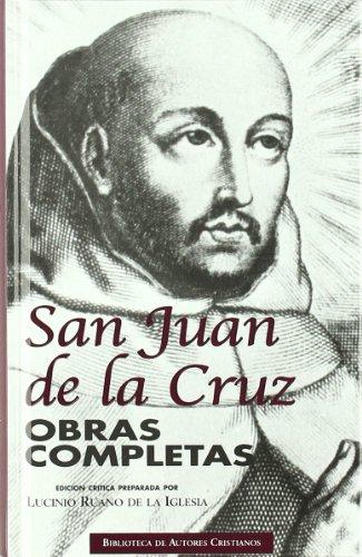 Obras completas de San Juan de la Cruz: 15 (NORMAL)