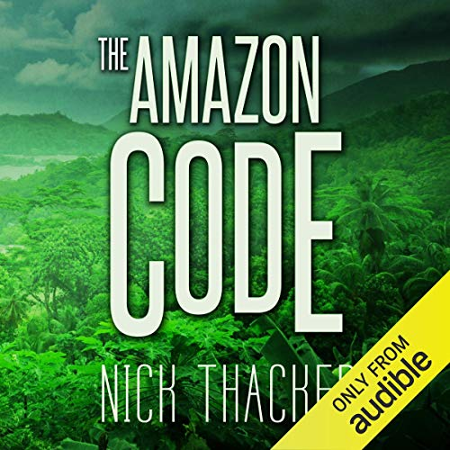 The Amazon Code cover art
