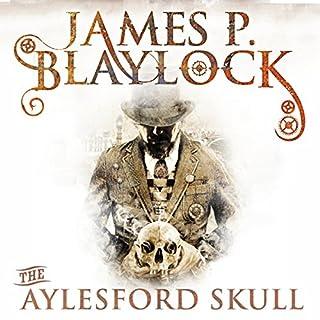 The Aylesford Skull cover art