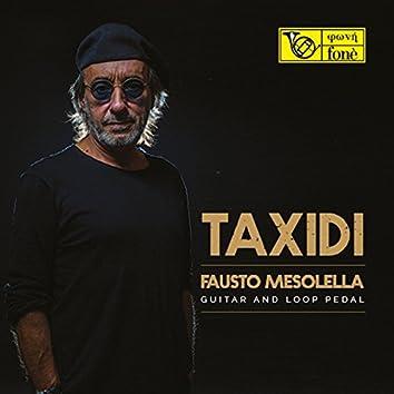 Taxidi (Analog master recording)