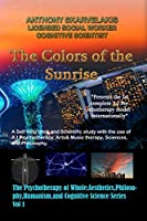 The Colors of the Sunrise
