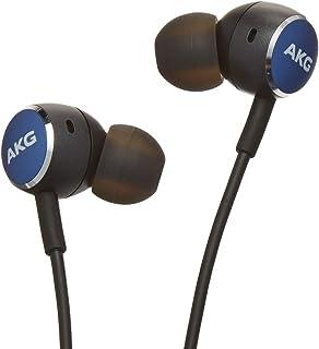 AKG Y100 Wireless Bluetooth Earbuds - Blue (US Version)
