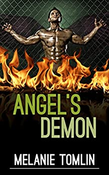 [Melanie Tomlin]のAngel's Demon (Angel Series Book 5) (English Edition)