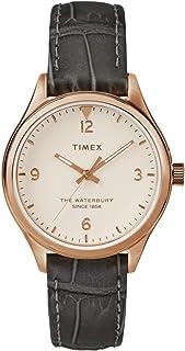Timex Waterbury Traditional 3-Hand