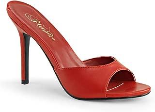 Best slide heel sandals Reviews