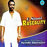 E Sinmi Rascality [Clean]