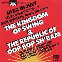 Kingdom of Swing & Republic of Oop Bop Sh'Bam