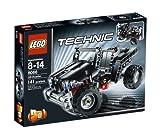 LEGO Technic Off-Roader 141pieza(s) Juego de construcción - Juegos de construcción (Multicolor, 8 año(s), 141 Pieza(s), 14 año(s), 12 cm, 7 cm)