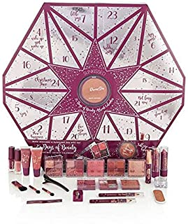 Sunkissed 25 Days of Beauty Advent Calendar - Make Everyday a Day with Our 25 Days of Beauty This Festive Season!