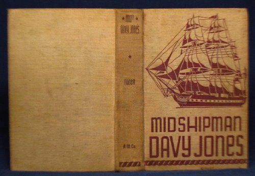 Midshipman Davy Jones